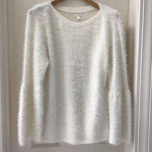Beautiful Acrylic SOFT sweater